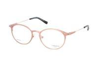 Liebeskind 11010 190 Brille in rose gold gebürstet