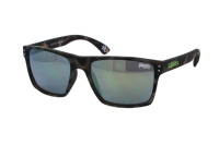 Superdry SDS Kobe 122 Sonnenbrille in havanna matt