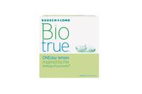 Bausch & Lomb Biotrue ONEday 90er Box - Tageslinsen