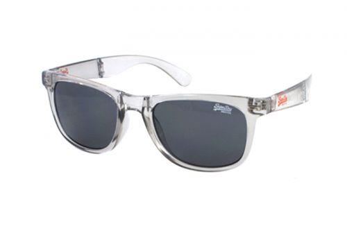Superdry SDS Supergami 165 Sonnenbrille in transparent 52/20 GM0nEHn